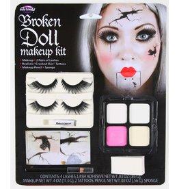Funworld Doll Makeup Kit