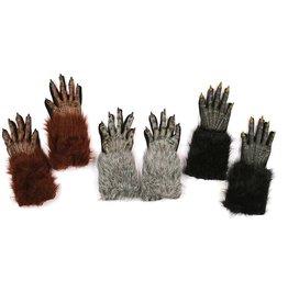 Funworld Werewolf Gloves Asst.
