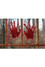 Funworld Bloody Window Clings