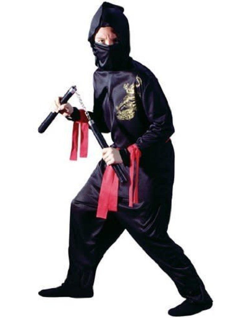 Funworld Black Ninja Child