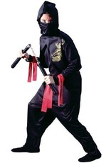 Funworld Black Ninja Child