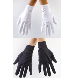 Funworld Gloves Short Black