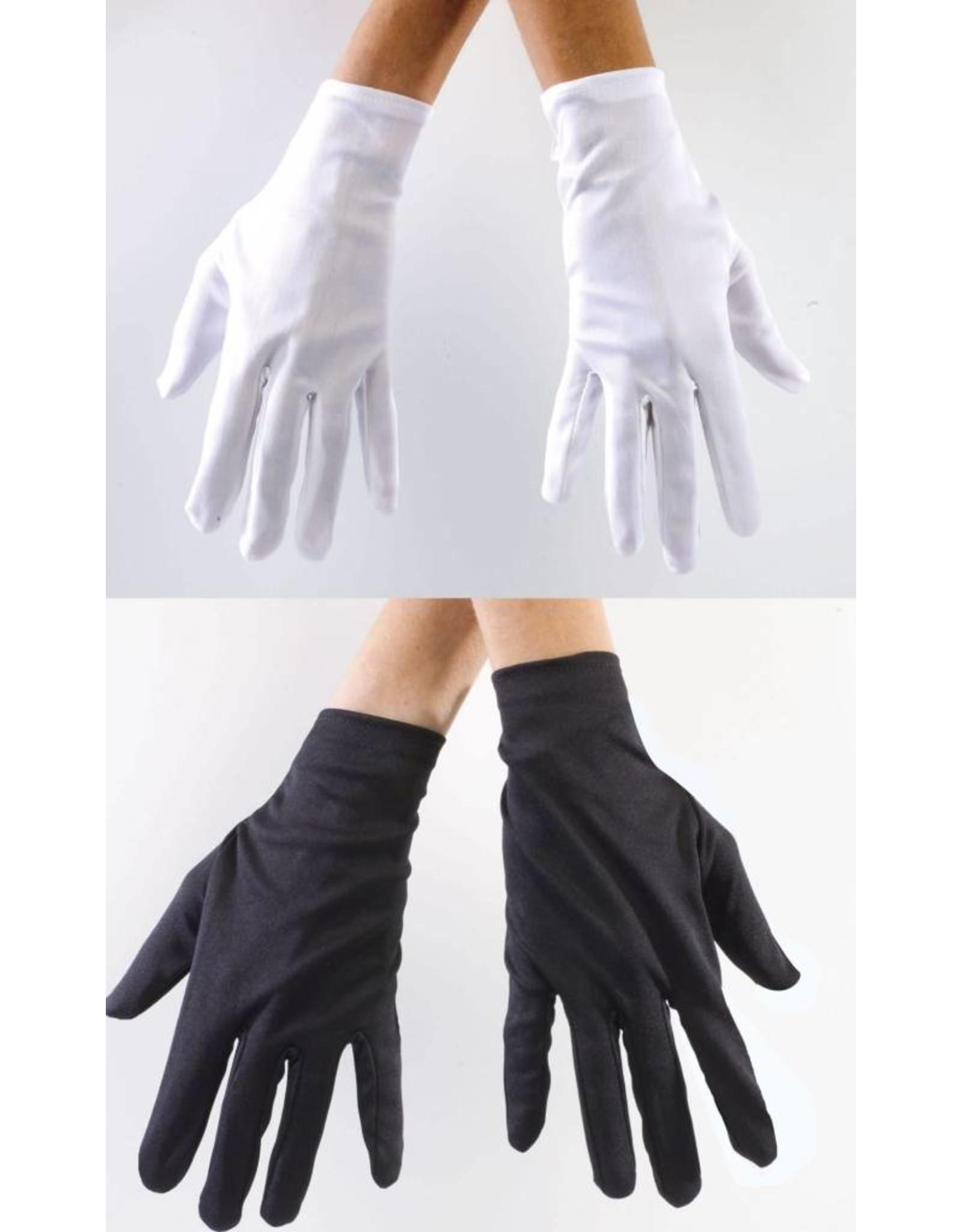 Funworld Gloves Short White
