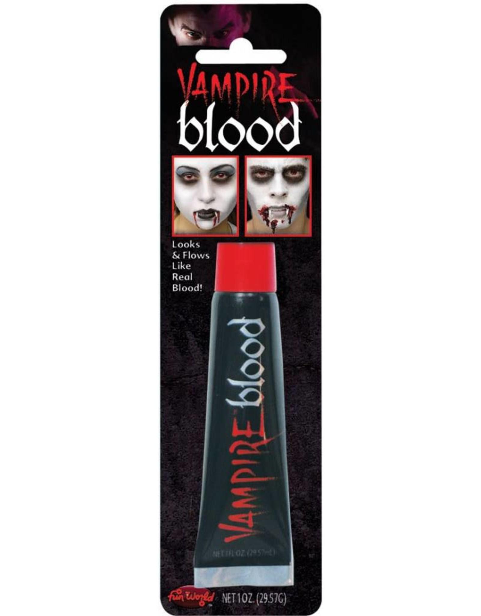 Funworld Vampire Blood 1oz.
