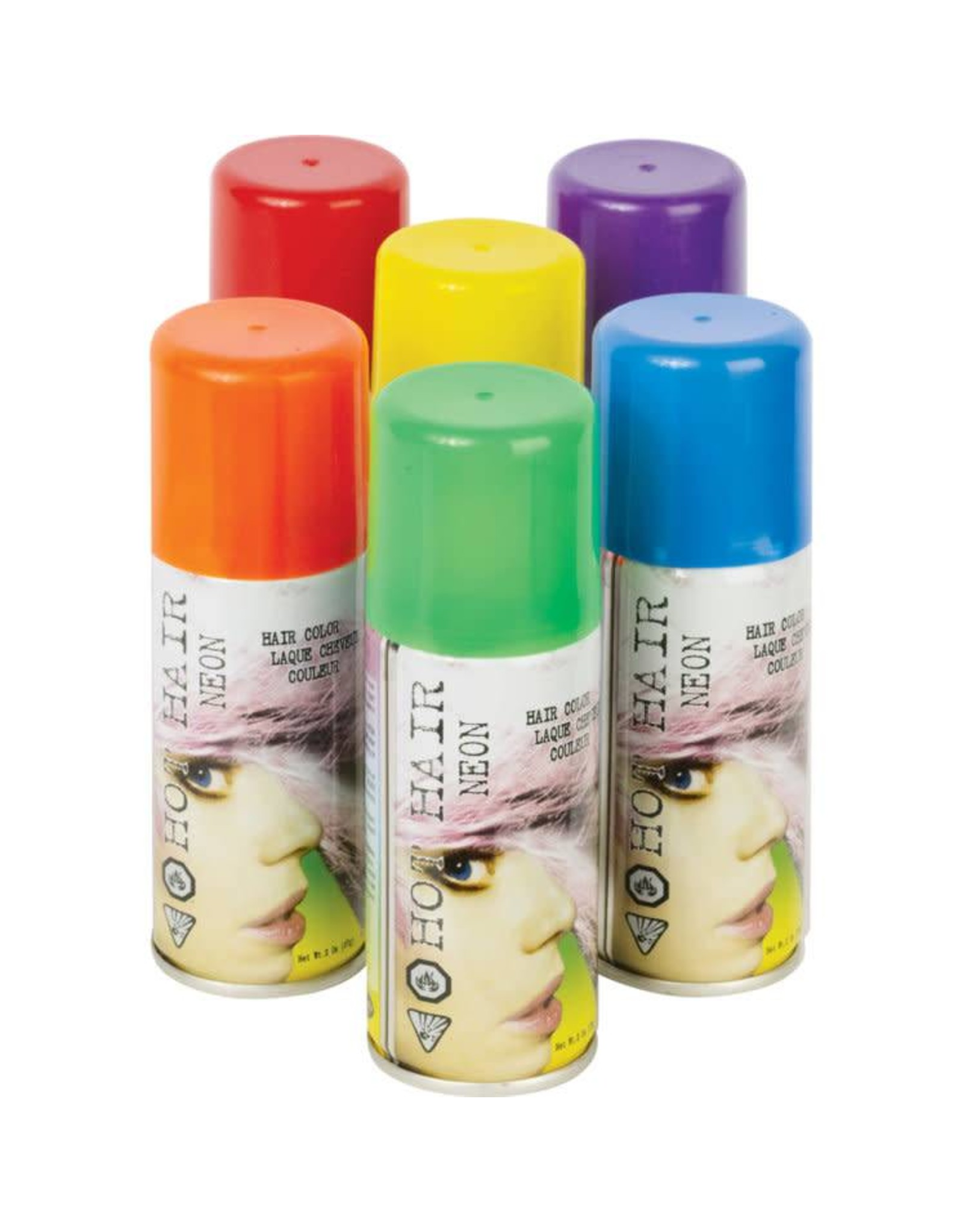 Funworld Color Hair Spray