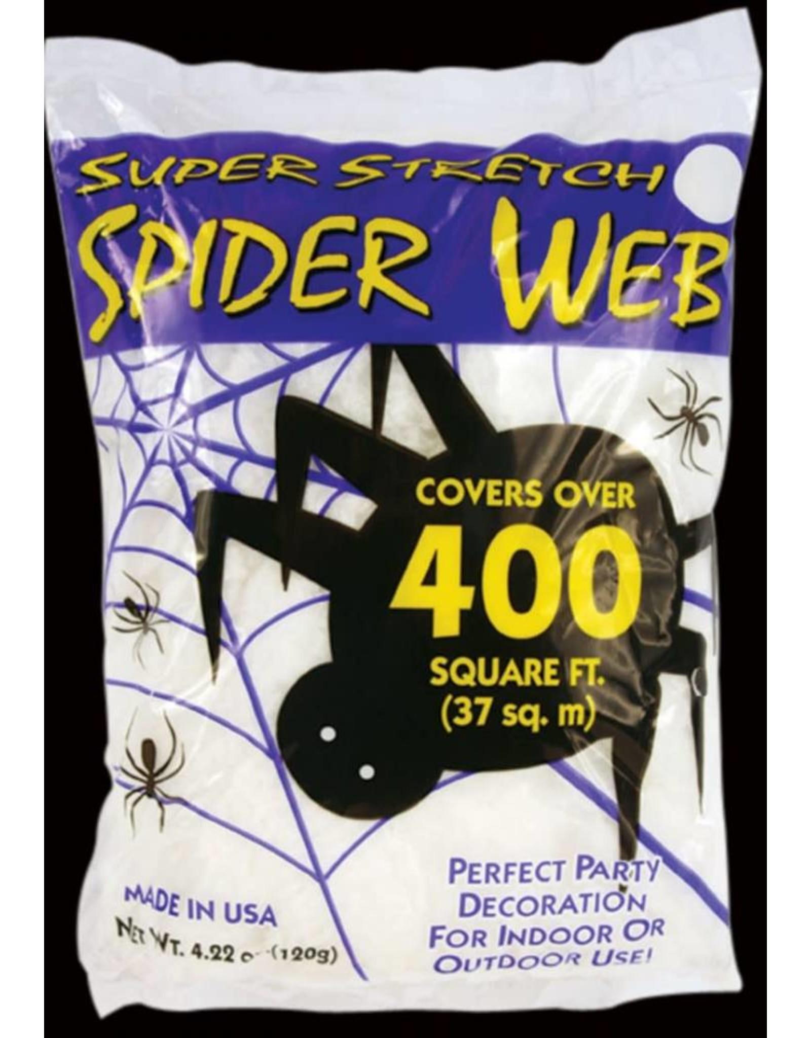 Funworld Spider Web 400 sqft
