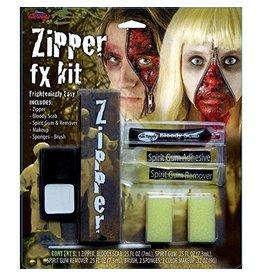 Funworld Zipper FX kit