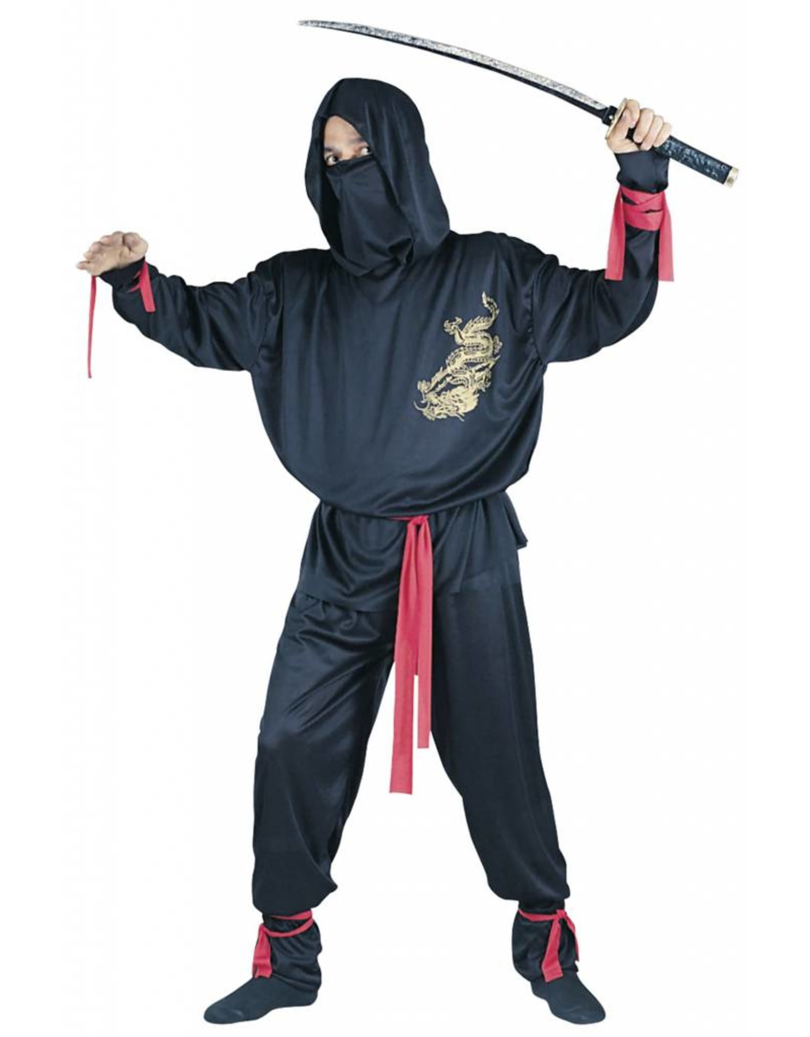 Funworld Ninja Fighter
