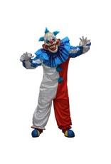 Ghoulish Dammy Clown Costume