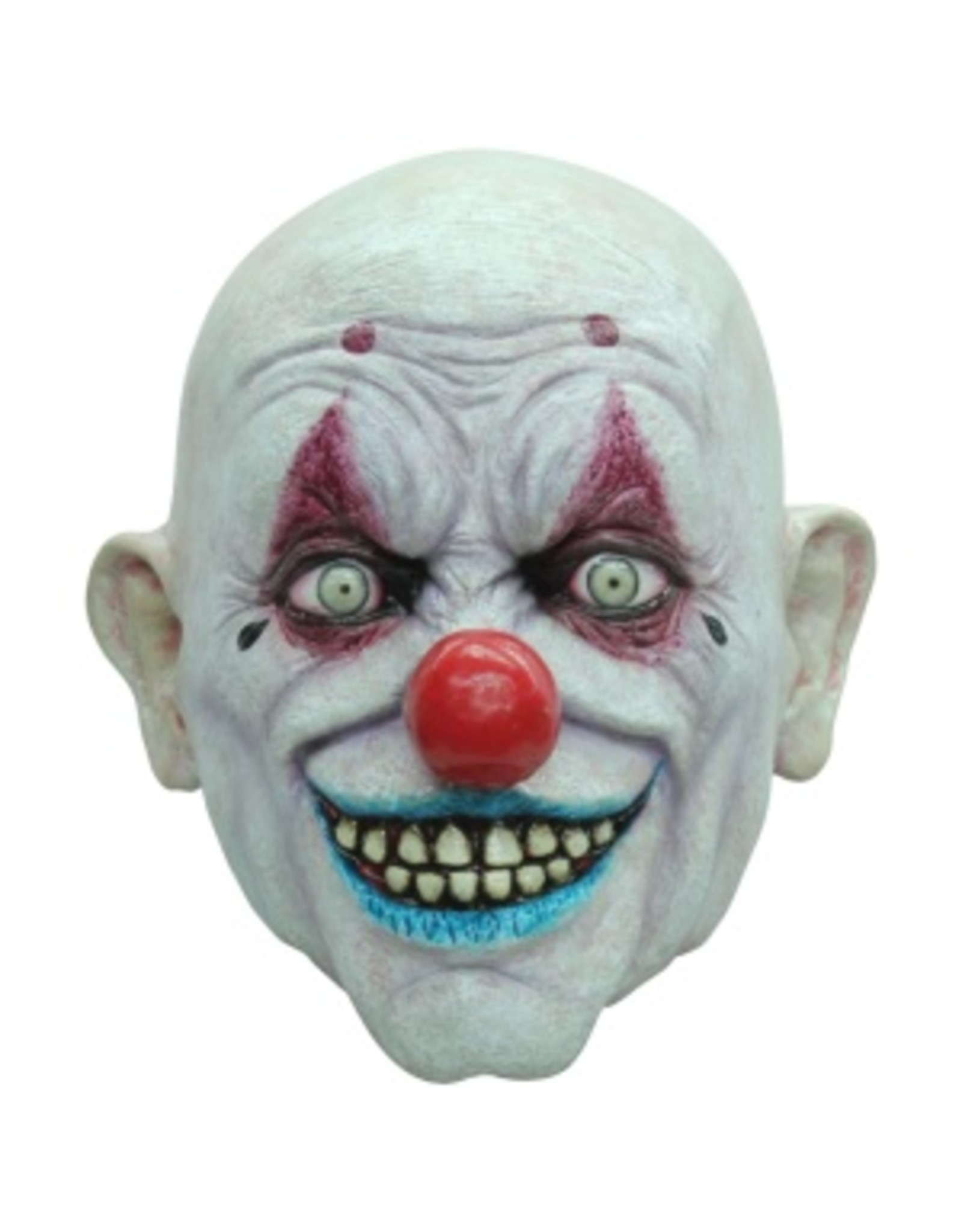 Ghoulish Crappy the Clown Mask