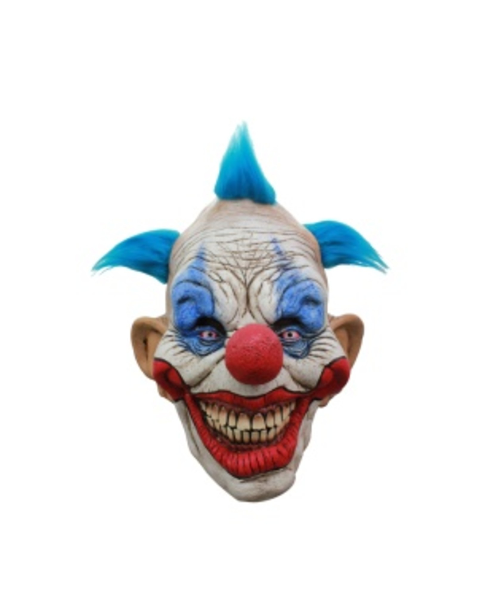 Ghoulish Dammy The Clown Mask