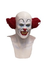 Ghoulish Scary Clown Mask