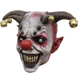 Ghoulish Jingle Jangle Mask