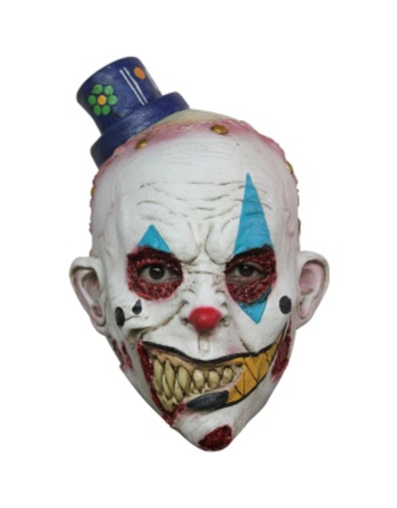 Ghoulish Mime Zach Kids Mask