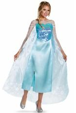 Disguise Elsa Deluxe Adult
