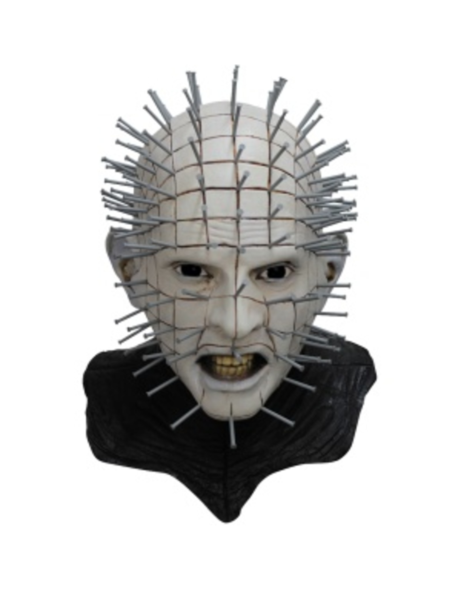 Ghoulish Pinhead Deluxe Mask