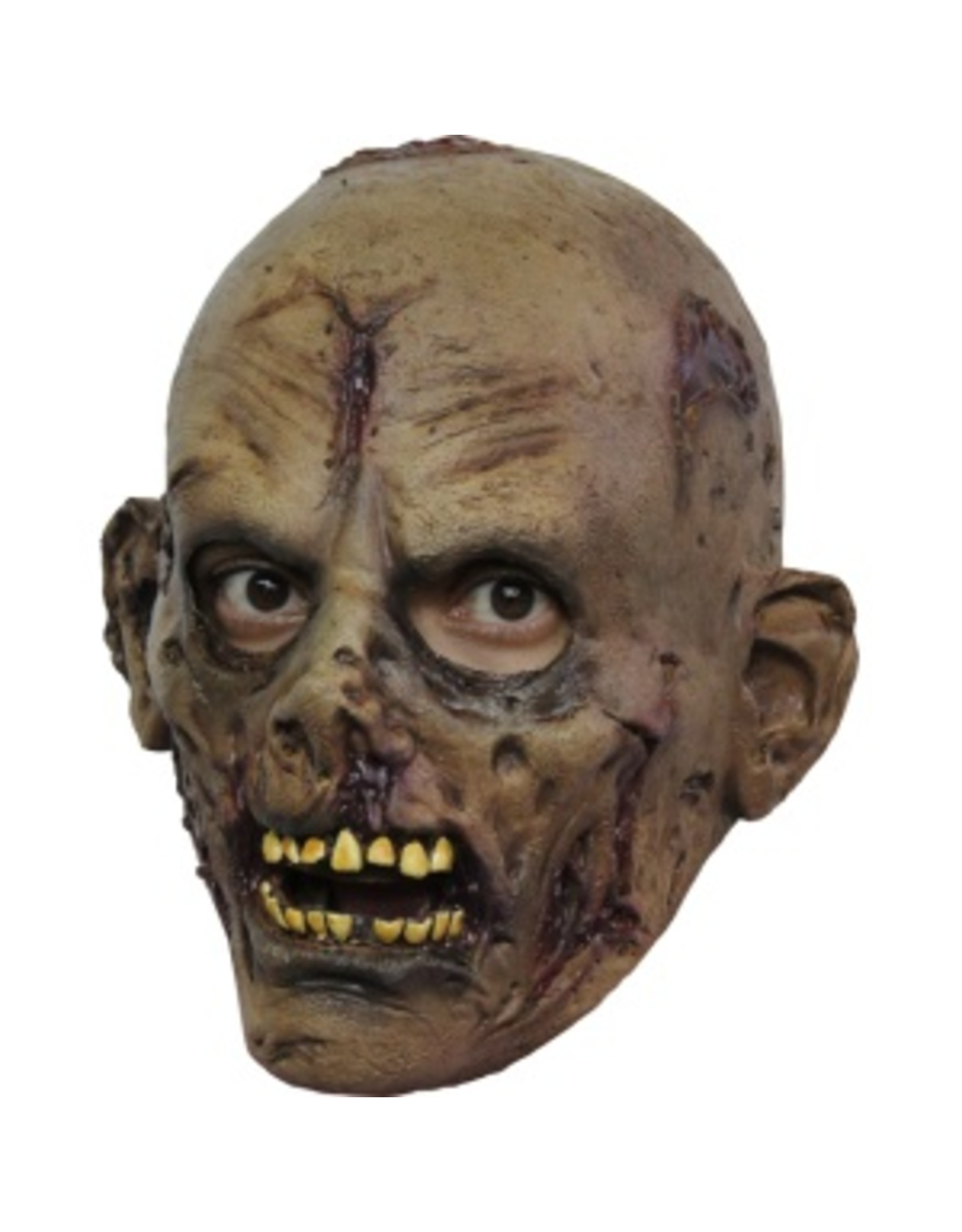 Ghoulish Undead Kids Mask