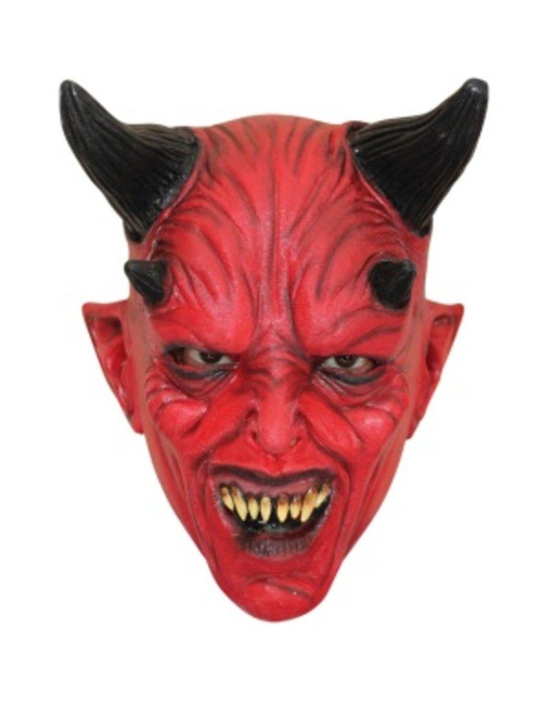 Ghoulish Devil Kids Mask