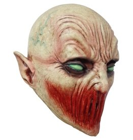 Ghoulish Dead Silence Kids Mask