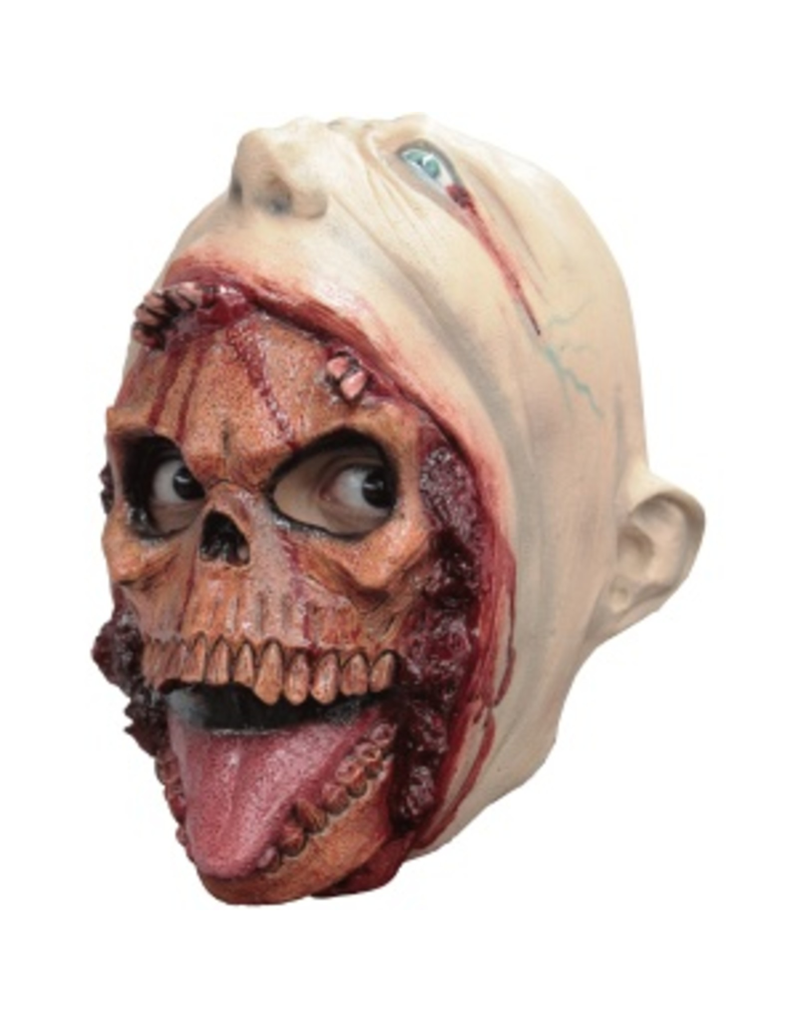 Ghoulish Blurp Charlie Kids Mask