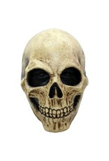Ghoulish Bone Skull Mask