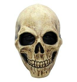 Ghoulish Bone Skull Mask