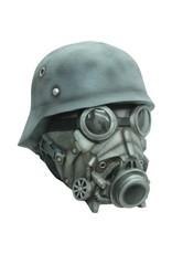 Ghoulish Chemical Warfare Mask