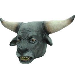 Ghoulish Taurus Mask