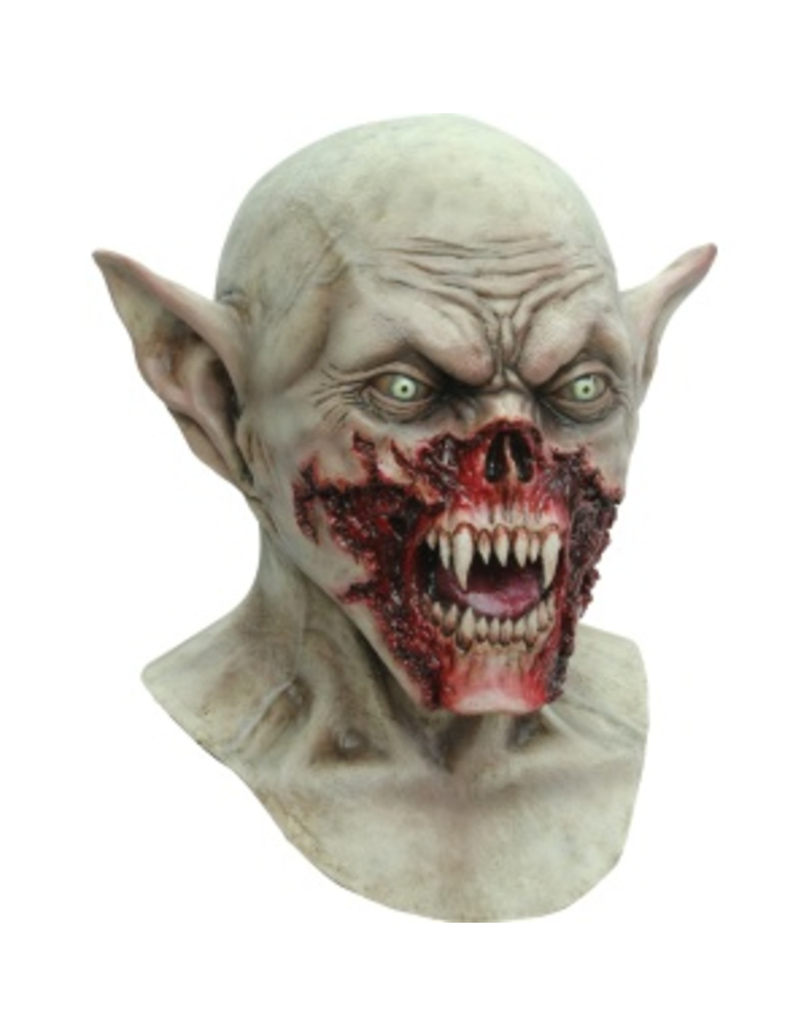 Ghoulish Kurten Mask