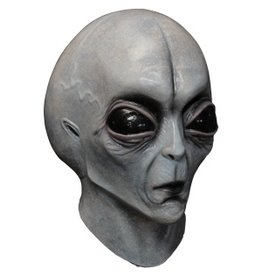 Ghoulish Area 51 Mask