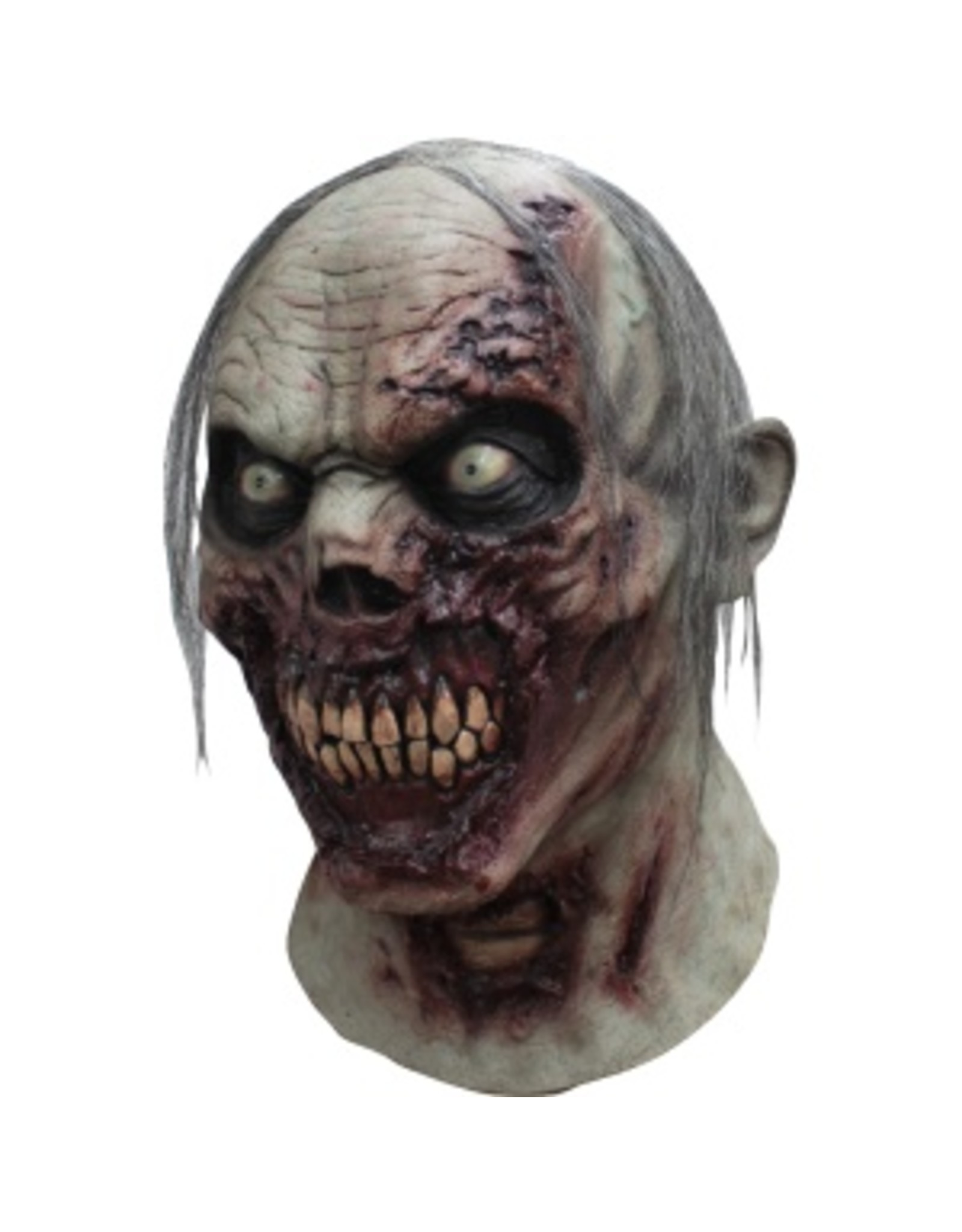 Ghoulish Furious Walker Mask