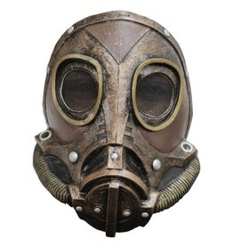 Ghoulish M3A1 Steampunk Mask