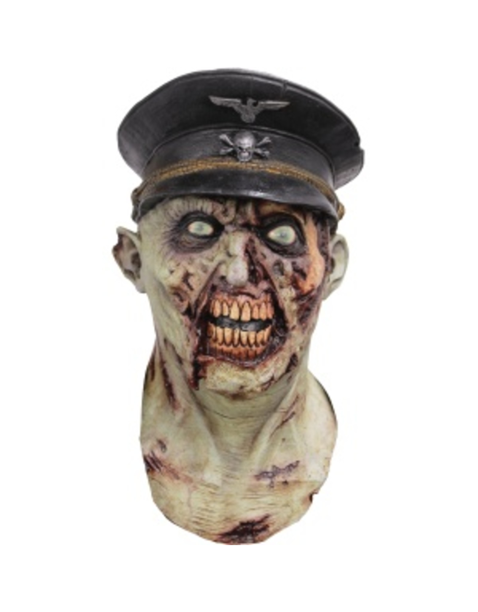 Ghoulish Heer Zombie Mask