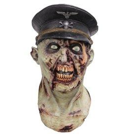 Ghoulish Heer Zombie Mask