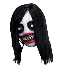 Ghoulish Creepypasta J the Killer Mask