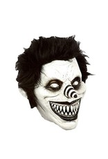 Ghoulish Creepypasta Laughing Jack Mask