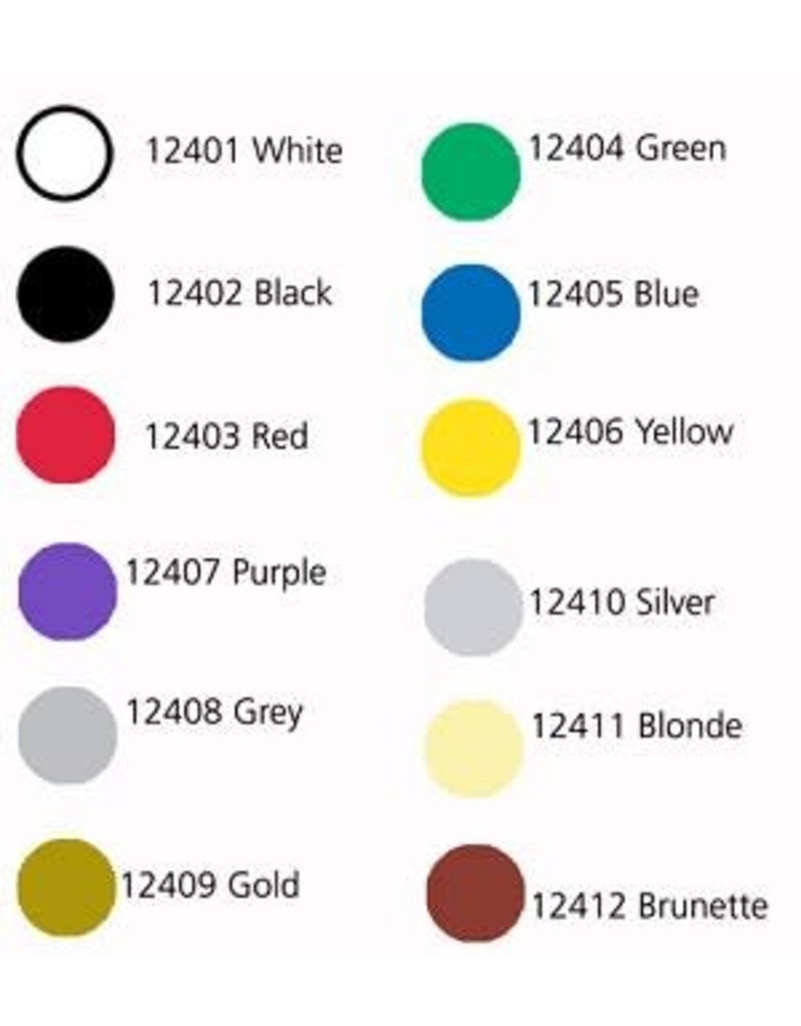 Graftobian Yellow Colorspray