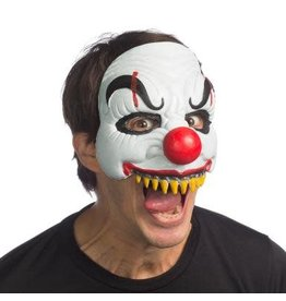 HMS Clown Half Mask