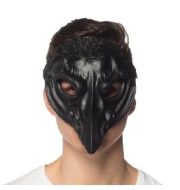 HMS Crow Mask