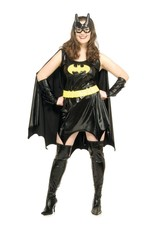 Rubies Batgirl Plus