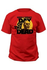 Impact Merchandising Day of the Dead Tee