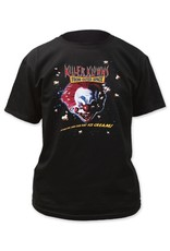 Impact Merchandising Killer Klowns Tee