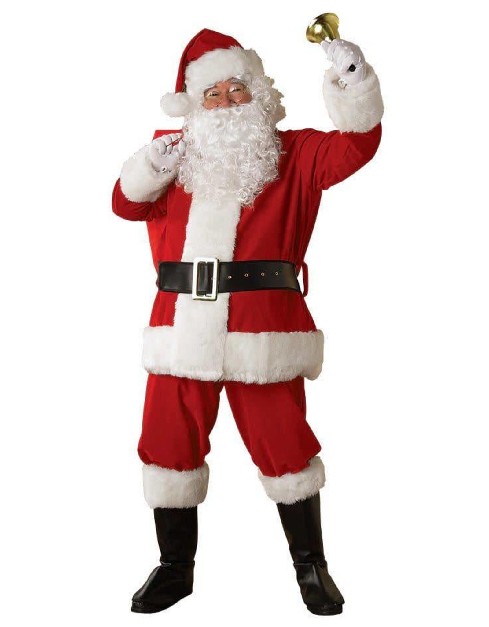 Rubies Regal Plush Santa XL
