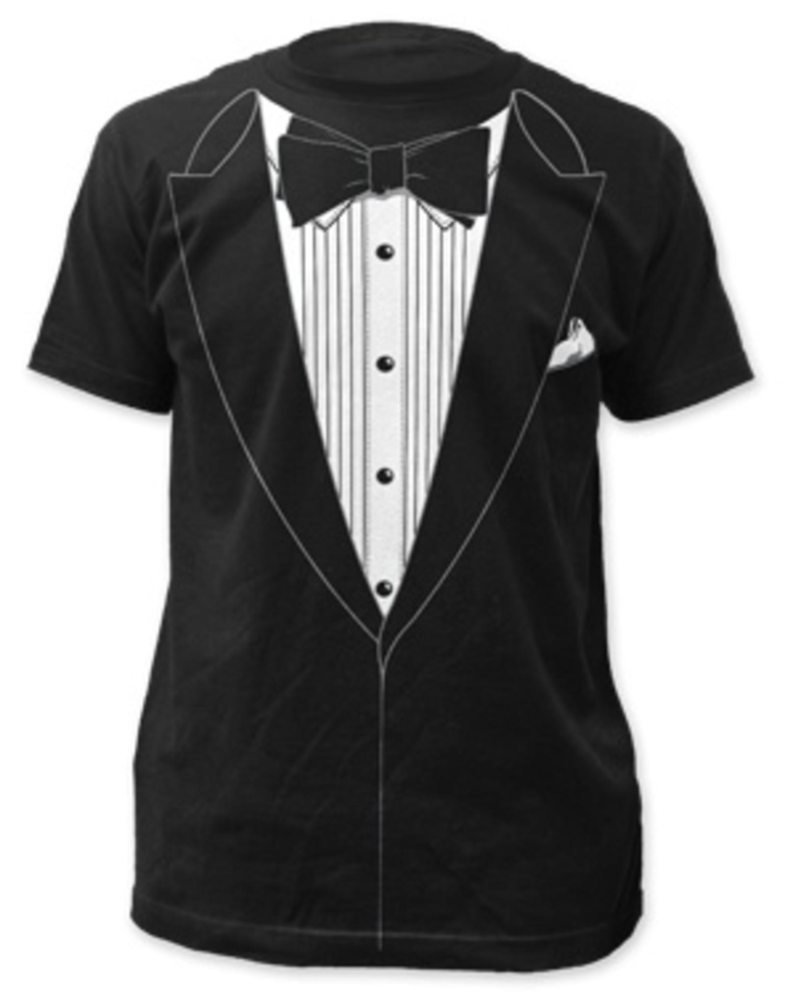 Impact Merchandising Tuxedo Tee