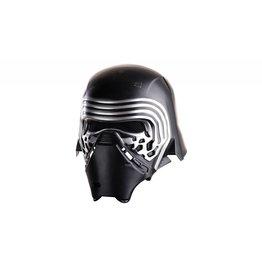 Rubies Kylo Ren 2 Piece Helmet