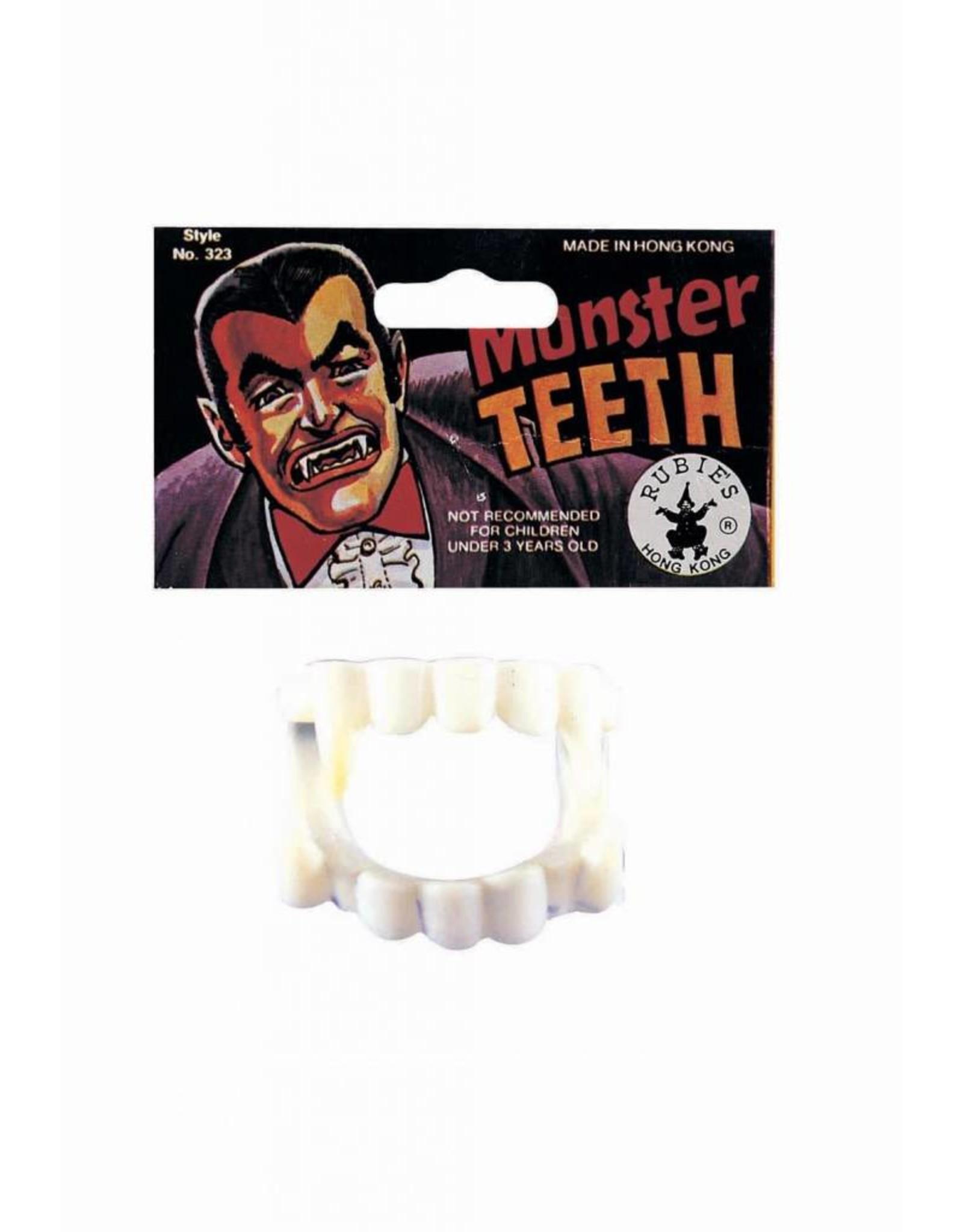Rubies Vampire Teeth