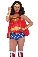 Rubies Wonder Woman Kit