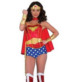 Rubies Wonder Woman Kit