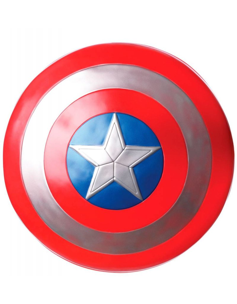Rubies Capt. America Child Shield