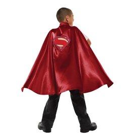 Rubies DOJ Child Superman Cape